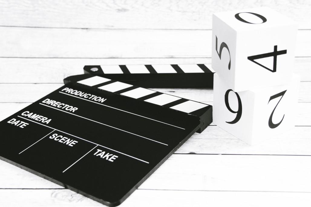 studio cinématographie