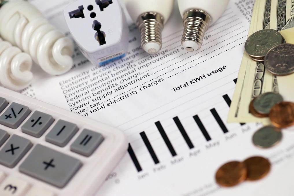 facture d'électricité élevée