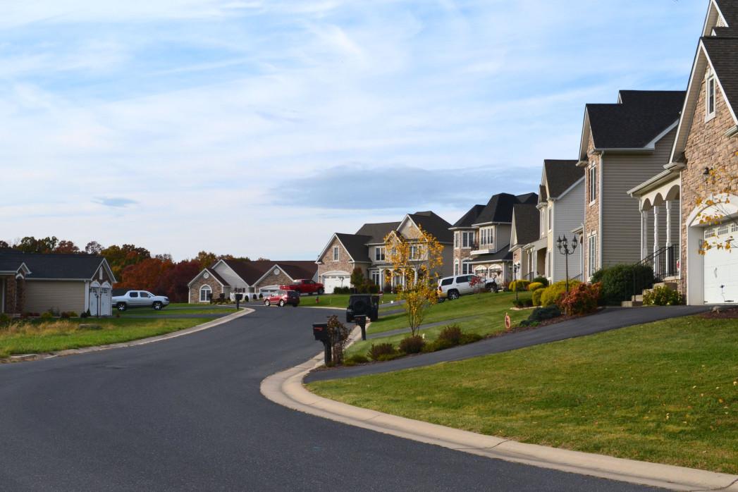 quartier en expansion